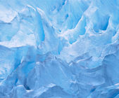 Ice Formations — Stock Photo