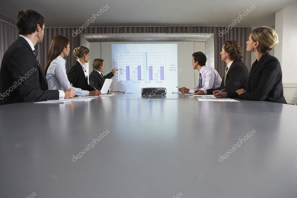 Conference Business Plan