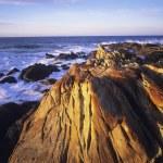 Australia Rocky coast — Stock Photo
