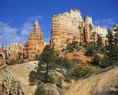 Utah Bryce Canyon — Stock Photo