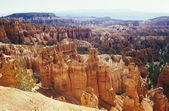 USA Utah Bryce Canyon National Park — Stock Photo