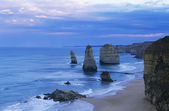 Great Ocean Road Twelve Apostles — Stock Photo