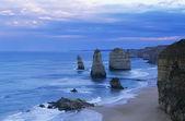 Great Ocean Road Twelve Apostles — Stock Photo