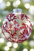 Christmas ornament — Foto de Stock