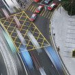 Traffic in Hong Kong — Stock Photo #33895509