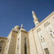 Stock Photo: Jumeirah Mosque