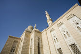 The Jumeirah Mosque — Stock Photo