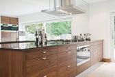 Moderní kuchyně — Stock fotografie