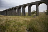 Ribblehead Viaduct — Stock Photo