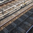Railway tracks — Stock Photo #33982575