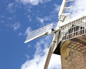 British Windmill — Stockfoto