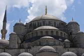 Moschea blu, istanbul — Foto Stock