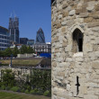 Tower of London — Stock Photo #33990873