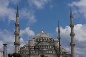 Blue Mosque, Istanbul — Stockfoto