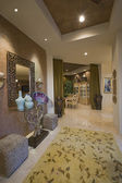 Residence interior — Stock Photo