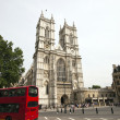 Westminster Abbey — 图库照片 #34008625