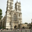 Westminster Abbey — Foto de stock #34017129