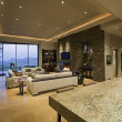 Showcase interior — 图库照片 #34019349