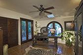 Luxury interior design — Стоковое фото