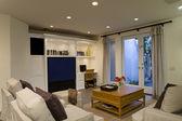 Residence interior — Stockfoto