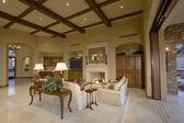 Luxurious residence — Stock Photo