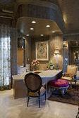 Luxuriou interior — 图库照片