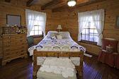 Camera da letto tradizionale bambini — Foto Stock