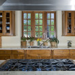 Foto Stock: Classic Kitchen