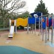 Stock Photo: Children's play ground