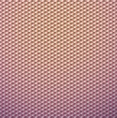 Color textured hexagonal background. — Stock Vector