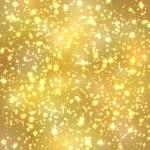 Golden textured background. — Stock Vector