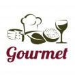 Gourmet Cuisine — Stock Vector #22424761