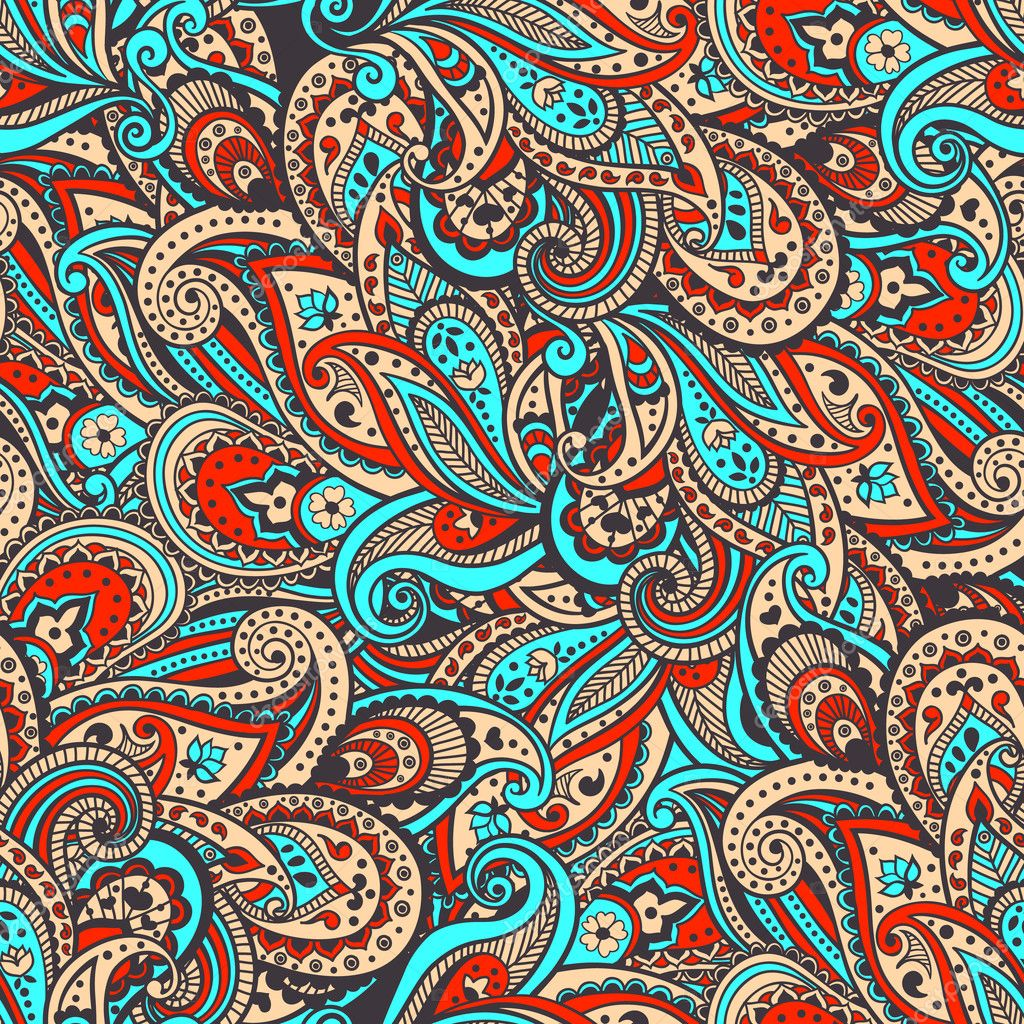 Depositphotos Paisley Pattern Demi Lovato Song Buzzfeed Community