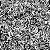 Beautiful Paisley pattern — Stock Vector