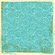Vintage wave background — Stock Vector #19591971