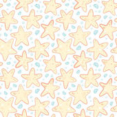 Vintage Ethnic star illustration — Vetorial Stock