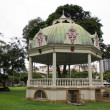 Stock Photo: Keli'iponi Hali - Coronation Pavilion