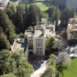 Historic Buildings of UC Berkeley Campus — Foto Stock