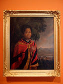 Kamehameha III, 1825 — Stock Photo