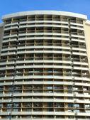 Hotel Tower of Landmark Waikiki Sheraton PK hotel  — Stock Photo