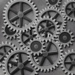 Gears and Cogs — Stock Photo #12422269