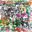 Graffiti — Stock Photo #13730292