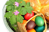 Easter Holiday — Stock Photo