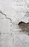 Old cracked wall background 2 — Stock Photo