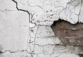 Old cracked wall background 3 — Stock Photo