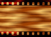 Film strip background — Stock Photo