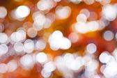 Lights background — Stock Photo