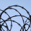 Razor wire — Stock Photo #30907203