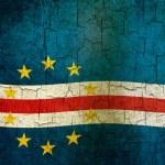 Grunge Cape Verde flag — Stock Photo #31047319