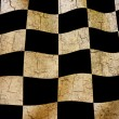 Grunge chequered flag — Stock Photo #31047419
